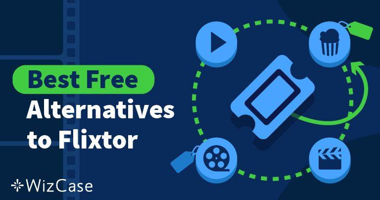 テレビ番組や映画をストリーミングするのに役立つ5つのサイト【Flixtorの代わりに利用できます】