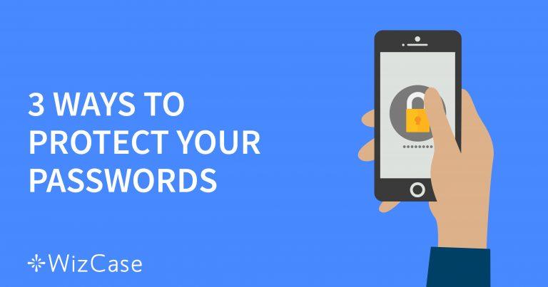 ネットでパスワードを安全に管理する方法