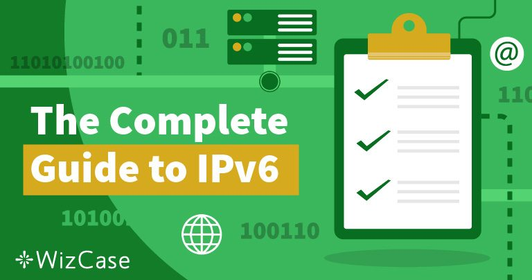 IPv6とは何?その重要性は? Wizcase