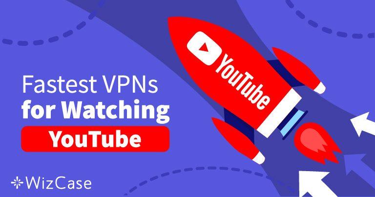YouTubeでブロックされている動画も視聴できる5つのVPN【2019年版】