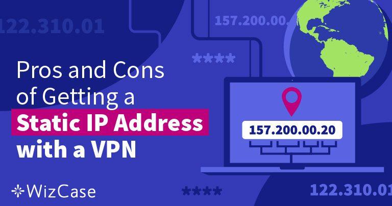 静的IPアドレスとは?なぜ必要なの?