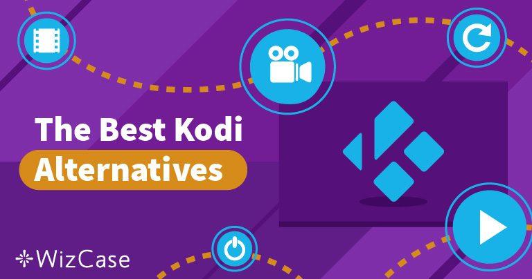 テレビや映画をストリーミングするのに役立つKodiの代わりに利用できる5つのサービス【2019年最新情報】