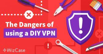 自作VPNを利用するリスクとメリット Wizcase