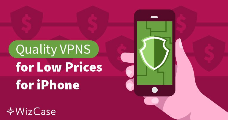 iPhone 向け 3 つの格安ベスト VPN & OpenVPN プロトコルインストールガイド