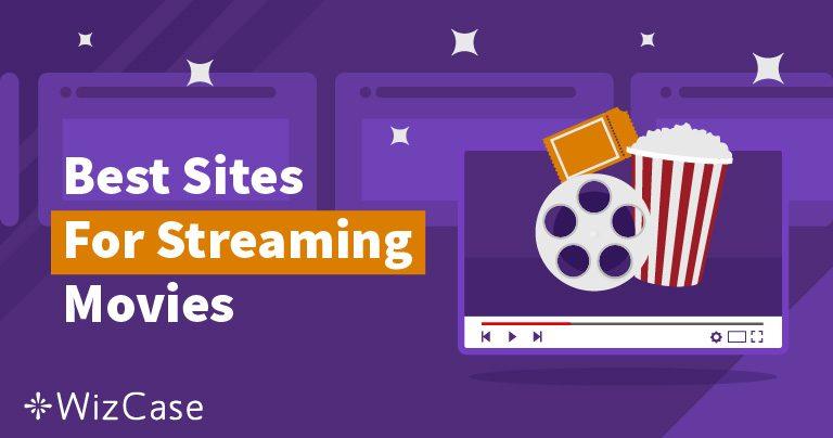無料で映画をストリーミングできる最高のサイトトップ10【2019年最新情報】