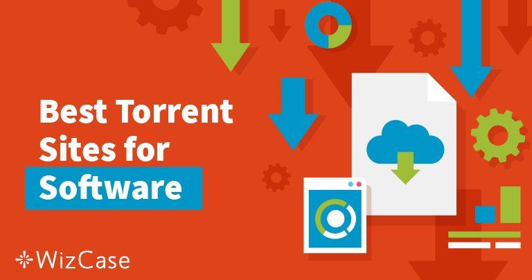 2019年に利用可能な5つのソフトウェアトレントサイト