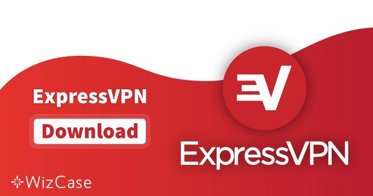 最新のExpressVPNの無料版をダウンロードする方法
