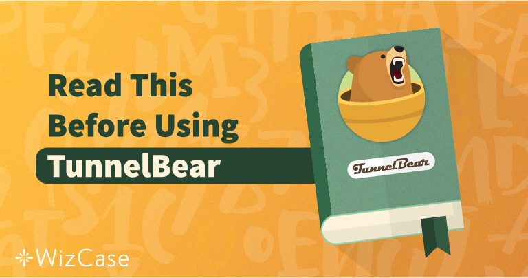 TunnelBearは本当に安全なのでしょうか? 無料版と有料版を検証してみました【2020年最新情報】