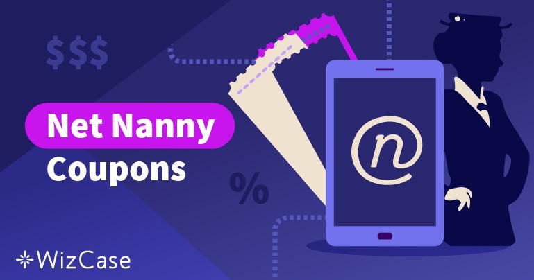 【2021年9月月版】有効なNet Nannyのクーポン:今日最大30%割引